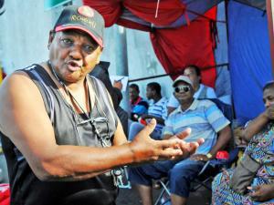 Uncertainty over Cape minstrel parade