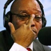 ANC must take back W Cape - Zuma