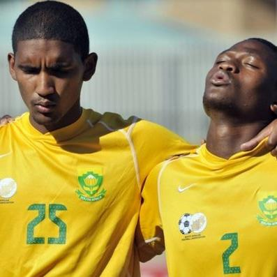 South African U20's clinch the Commonwealth Cup in Russia