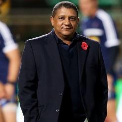 Eddie Jones the next Stormers coach?