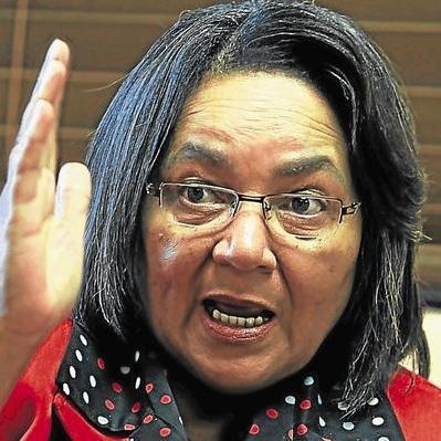 De Lille to stand for Western Cape DA leader