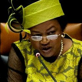 What Mbete's conspiracy theory tells us about SA's changing foreign policy
