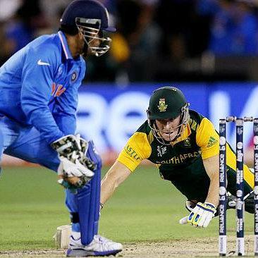 India trounces sloppy South Africa