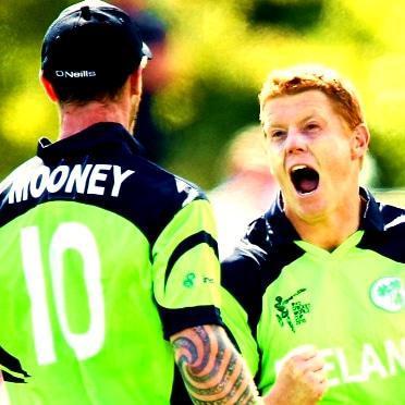 'Expected upset' as Ireland slay WI