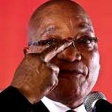 'Broken man' Zuma comes under fire