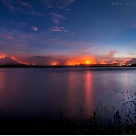 As it happened: Hout Bay residents told to be ready to evacuate