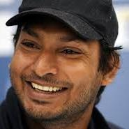 The magnificence of Sangakkara