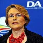 Zille: I couldn't give a damn