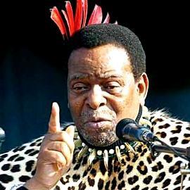 King's anti-foreigner speech causes alarm