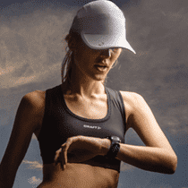 Insuring your future: technology's helping keep runners safe
