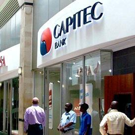 Capitec wants 25% of the market by 2020