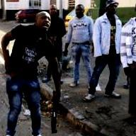 Nigerians vow to fight back