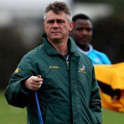 Boks give 'rookies' a run