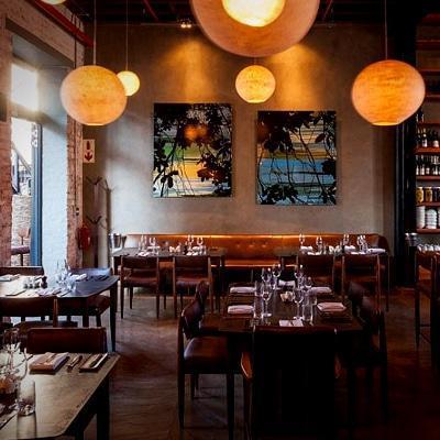 Two Cape Town restaurants make world's 100 best list