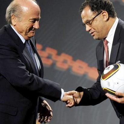 As Blatter falls, the plot thickens for SAFA officials implicated by US indictment