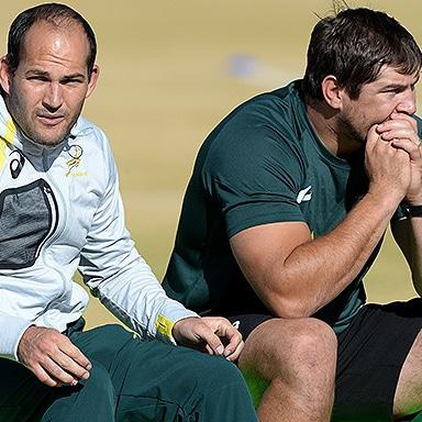 Bok injury list revealed