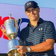 Spieth seals back-to-back-Majors