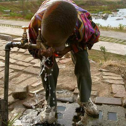 Water-shedding: Feel it, it is (almost) here