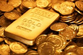 SA in secret gold deal with Iran