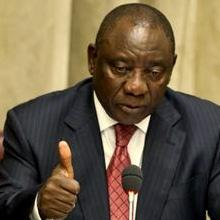 Cyril vows tourism issues will be solved