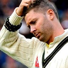 Aussies embarrassed by Ashes collapse