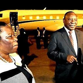 Gupta Air flies high