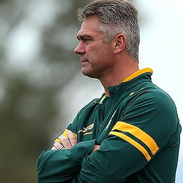 Meyer to roll the dice in Durban?