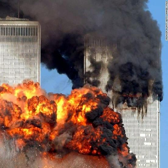 9/11 anniversary: How has terrorism changed in the past 14 years?