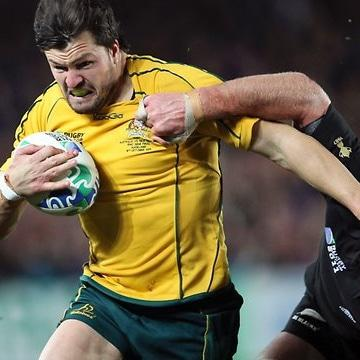 Burgess wary of Wallaby challenge