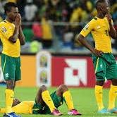 Just forget about the embarrassing Bafana Bafana