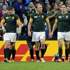 What we can learn from the greatest upset in Rugby World Cup history