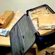 PICS: R78m airport cash bust