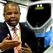 New trains not fit for SA tracks - Prasa