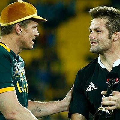Ultimate Form Guide to All Blacks v South Africa semi-final