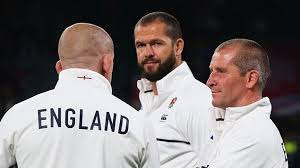 England coaches under investigation
