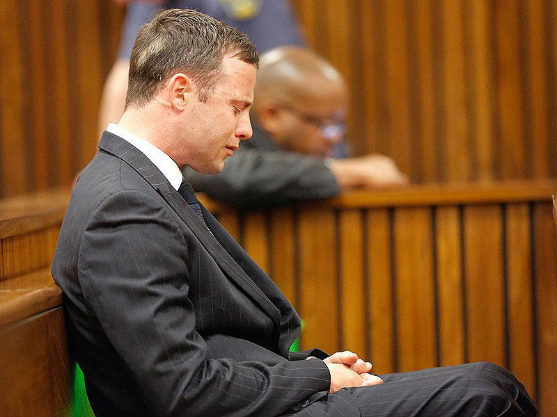 Parole Review Board recommends Pistorius be sent for psychotherapy