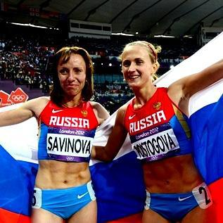 How Russian athletics' rotten system built a wall to conceal doping and deceit