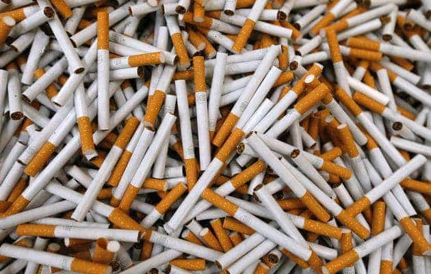 More smoking restrictions loom