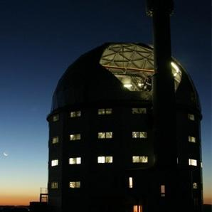 Karoo telescope helps spot biggest explosion in human history