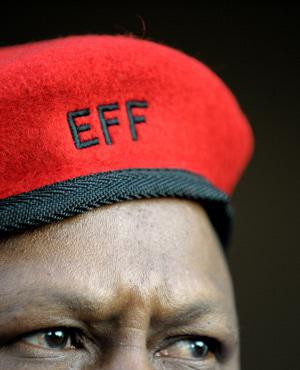 Zuma must quit within 20 days or we occupy Union Buildings: Malema