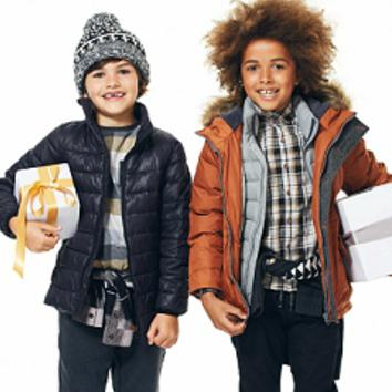 Kids' designer clothing store hits SA