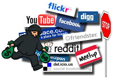 Social Media and Crime Prevention