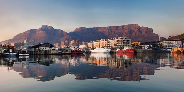 Hotel prices in the Western Cape have dropped in 2018