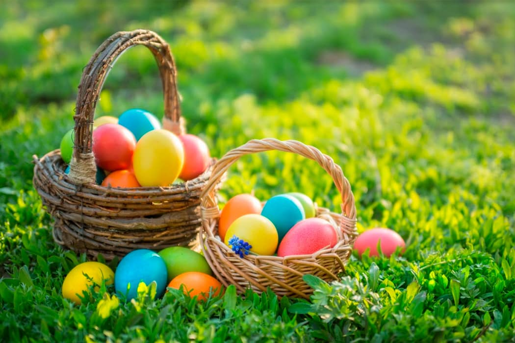 Celebrate Easter 2019 with Fun Filled Local Activities