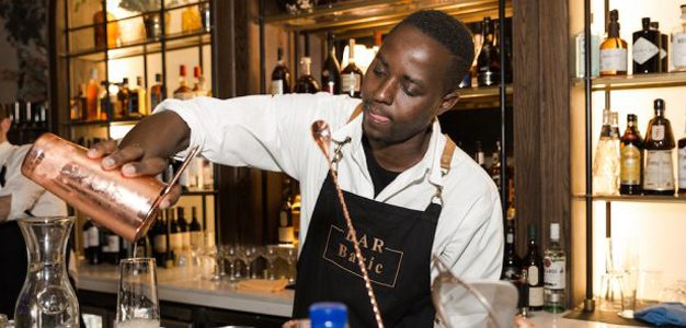Bar Baric