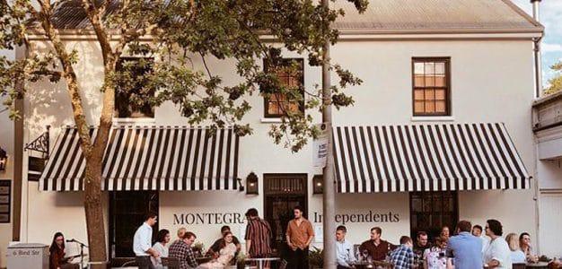 Montegary