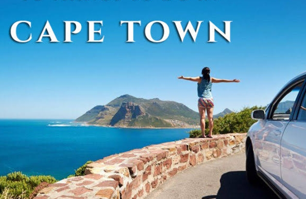 Cape Town summer must-do's