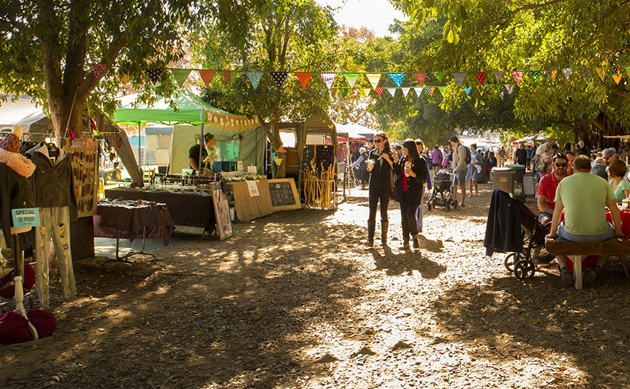 Weekend food markets to visit in the Cape Winelands