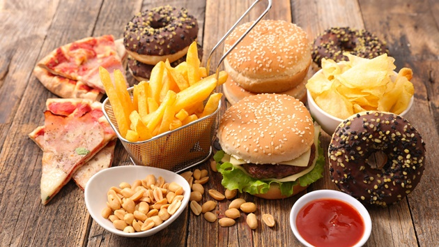 Processed foods and why they are really bad for our health