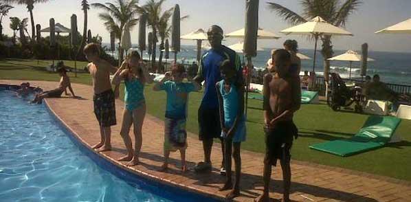 family fun umhlanga